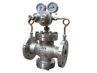 pressure reducing valve banner