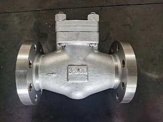 piston check valve manufacturers