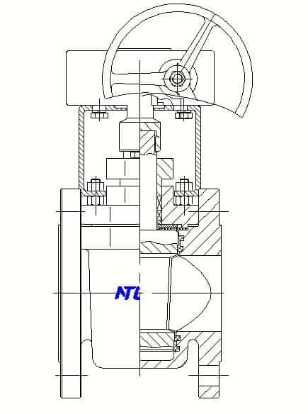 Soft seal plug valve