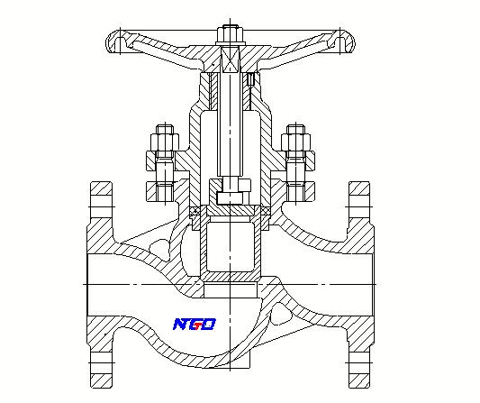 plunger valve
